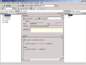 Delphi2Cpp,c++ interpreter